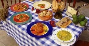 Cosa mangiare a Lanzarote, i piatti tipici