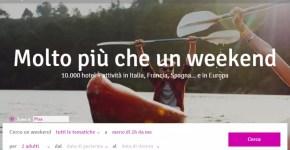 Weekendesk: soggiorno low cost a Milano