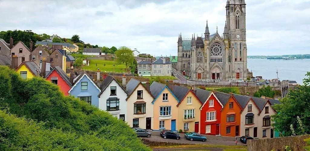 Cosa vedere a Dublino in un giorno: itinerario a piedi in ...