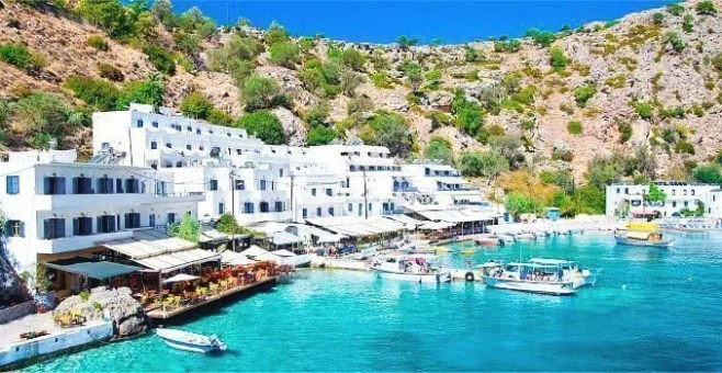 Dove dormire a Creta, Chania Hostel