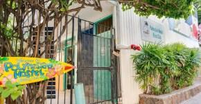 Dormire a Honolulu: recensione del Polynesian Hostel