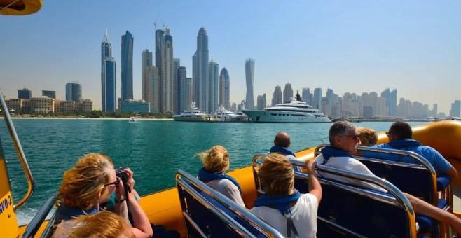 Dubai low cost: come muoversi senza spendere una fortuna