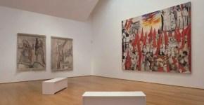 Bologna per gli amanti dell'arte contemporanea