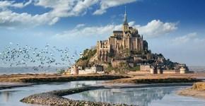 Normandia, 10 cose da vedere