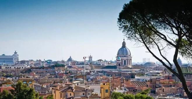 Roma a pasqua cosa fare le tradizioni della pasqua e for Tradizioni di roma