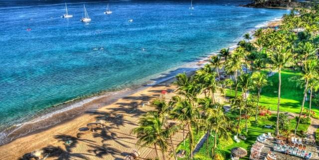 Le 5 cose da vedere a Maui nelle Isole Hawaii