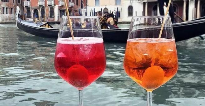 Aperitivo a Venezia: 5 modi per bere lo Spritz