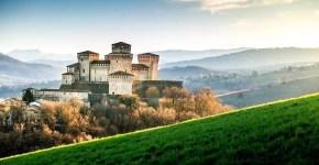 Tour tra i castelli del Ducato di Parma e Piacenza