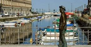 Visitare Trieste a costo zero