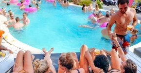 Bali, i migliori beach club
