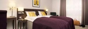 Dove dormire a Bergen, Scandic Neptun recensione