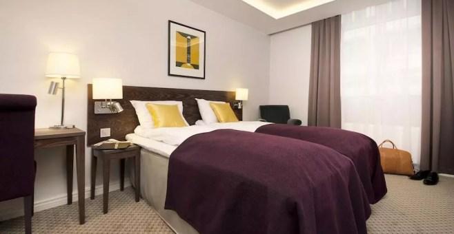 Hotel Scandic Neptun, recensione: dove dormire a Bergen