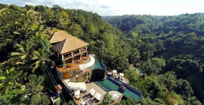 Hotel di Bali: i migliori da provare