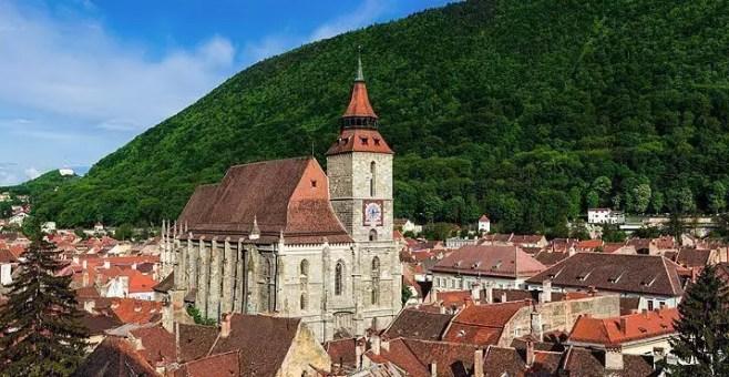 Romania in 4 giorni: consigli di viaggio low cost