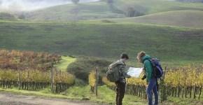 In Sicilia a piedi: le Vie Francigene