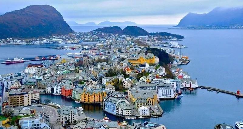 Norvegia, i trucchi per risparmiare in viaggio