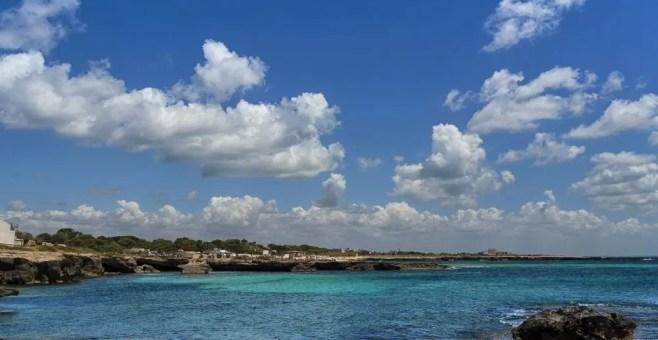 Favignana: un'isola ricca di meraviglie
