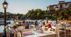 Sardegna: i tre migliori ristoranti della Costa Smeralda