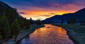 Yellowstone: cosa vedere in tre giorni