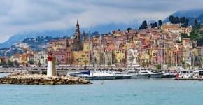 Costa Azzurra: 3 giorni nella patria dei profumi