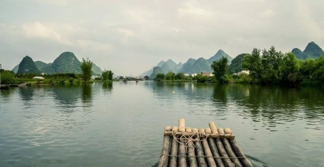 Guilin, sud della Cina: cosa vedere in un giorno