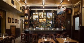 Freemans: il ristorante più instagrammato di New York, recensione