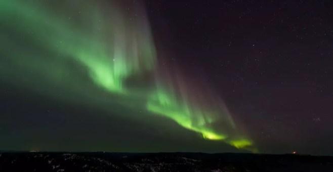 Come prepararsi ad un viaggio in Islanda durante l'inverno