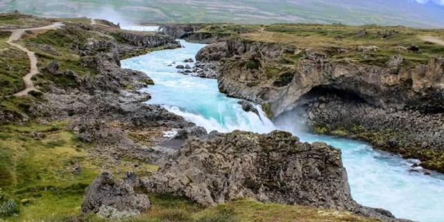 Islanda: viaggio low cost