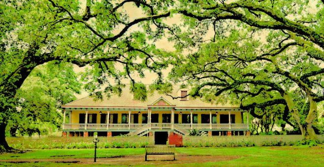 Louisiana: 5 piantagioni da visitare