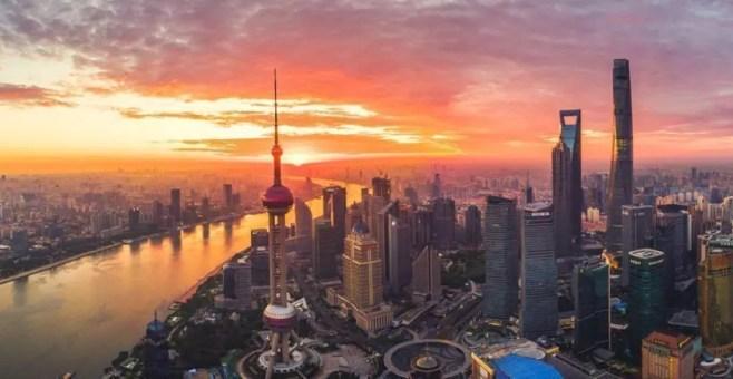 shanghai cosa vedere in 5 giorni nella megalopoli cinese