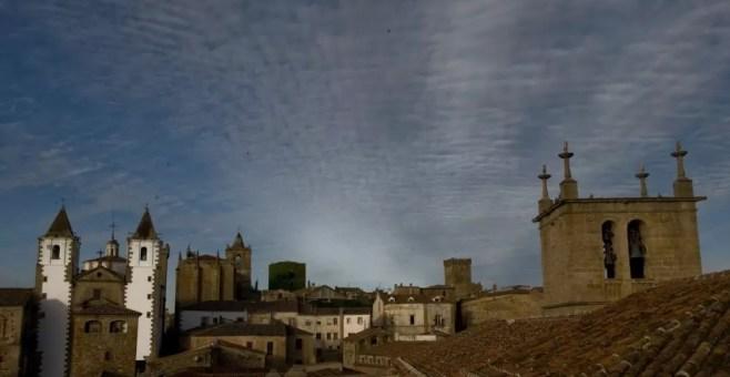 5 cose da vedere a Cáceres e non solo