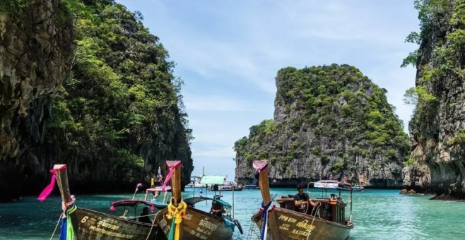 Thailandia: alla scoperta delle Isole Andamane