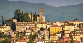 Un weekend in Garfagnana tra cibo, leggende e bellezza