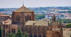 Salamanca, la piccola Roma spagnola: sette luoghi da vedere