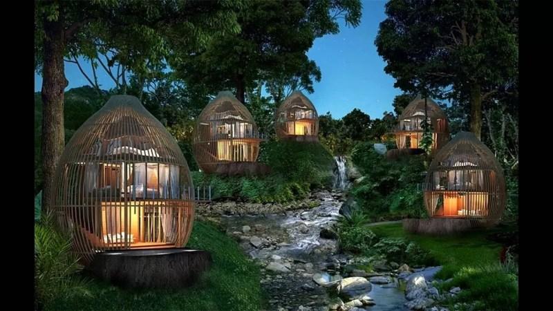 Dormire a keemala phuket resort immerso in una regione for Dormire a phuket