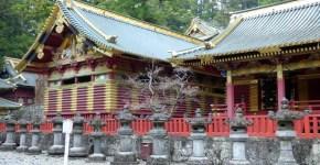 Nikko: 6 tappe da non perdere