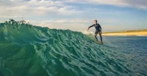 5 Surfhouse in Italia da visitare