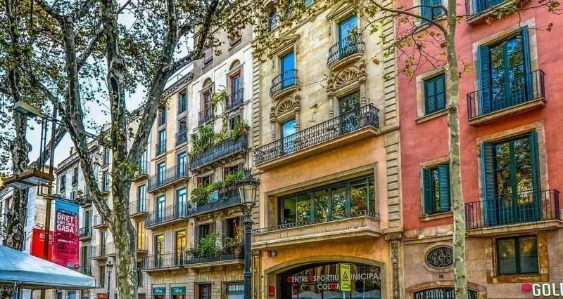 I quartieri della movida di Barcellona, una guida sempre attuale