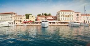 Tour dell'Istria: Rovigno e Pola