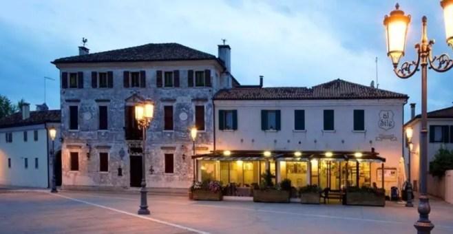 Trattoria al Sile: il pesce a Treviso