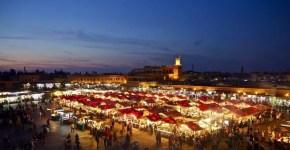 Marrakech in 3 giorni, cosa vedere