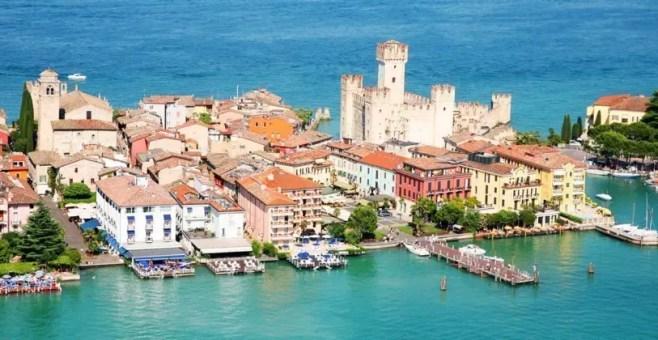 Lago di Garda, alla scoperta di Sirmione