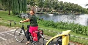 Girolibero, vacanze in bicicletta anche in famiglia