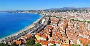 Nizza: consigli per un viaggio low cost