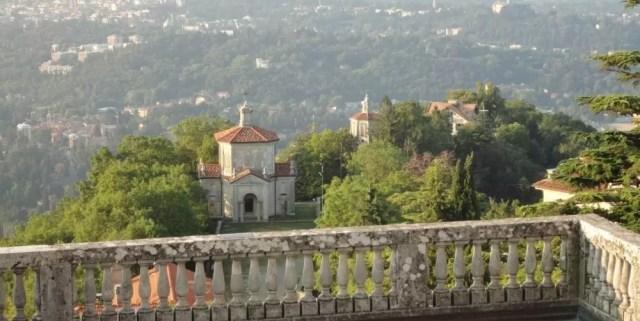 Varese, le meraviglie del Sacro Monte: come arrivare e cosa vedere