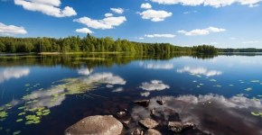 5 cose da fare in Finlandia in estate