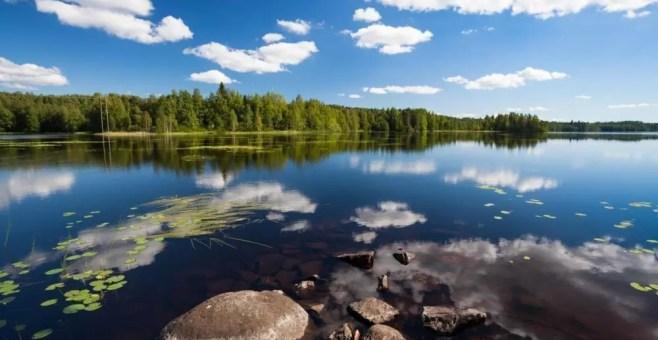 5 cose da fare in Finlandia in estate