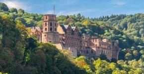Heidelberg, Germania: 5 cose da vedere