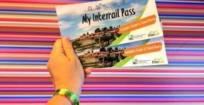 Interrail, viaggiare in tutta Europa con un solo biglietto
