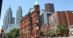 Canada: viaggio tra Toronto e Montreal low cost